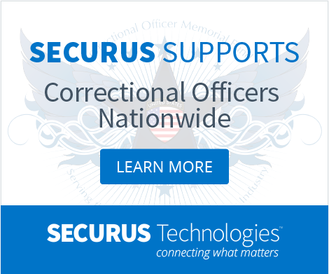 securus correctional officers fund web banner small