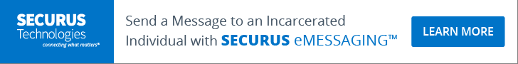 Send a message to an incarcerated individual with SECUREUS eMESSAGING.