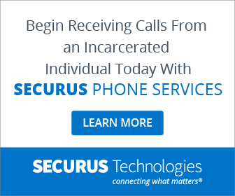 Securus Technology phone services graphic Opens in new window